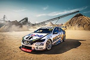 Walkinshaw Andretti United unveils 2019 Supercars livery