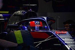 """Kvyat: """"Non ho cercato il miglior tempo: non sapevo che mappa di motore stessi usando!"""""""