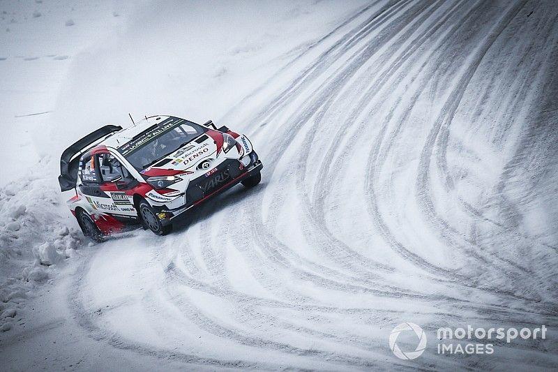 El WRC quiere al Rally de Canadá listo para dentro de cinco años