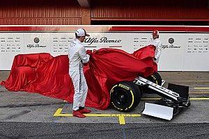 Alfa Romeo va présenter sa F1 2021 à Varsovie