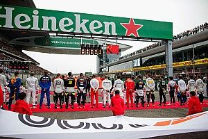 Kínában még nem született döntés az F1-es dupla nagydíjról