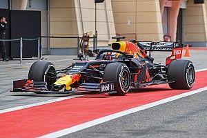"""Red Bull: """"De verpakking van de Honda-motor in de RB15 kan nog beter"""""""