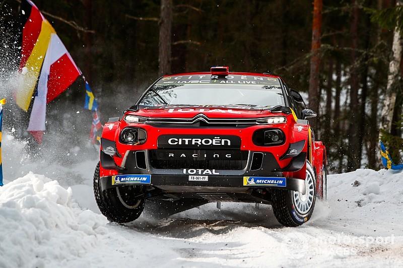 Svezia, PS7: Evans vola ancora e vince la speciale. Ogier è costretto al ritiro!