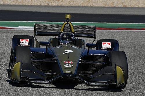 """Ericsson klaar voor IndyCar-debuut: """"Heb veel vertrouwen"""""""