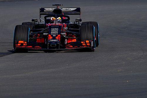 СМИ: Red Bull покажет новую машину на день позже Ferrari