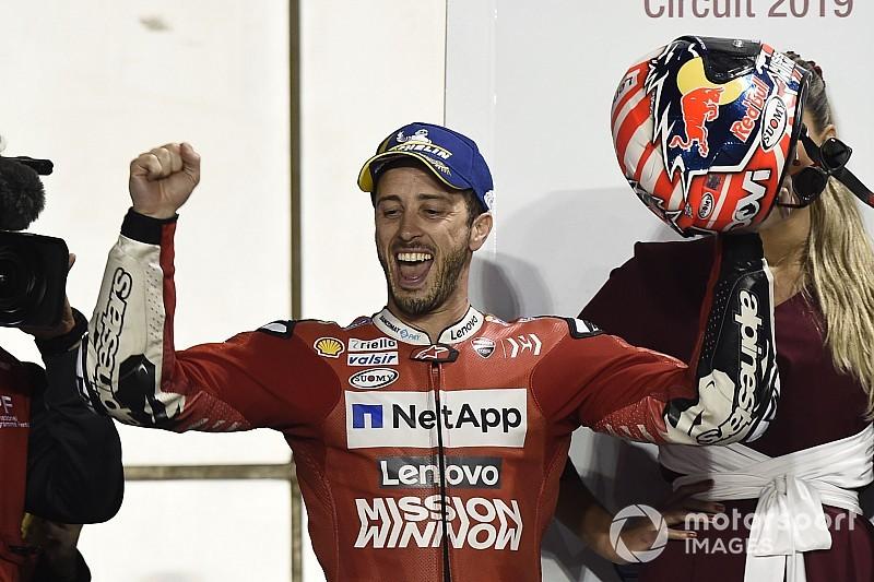 La FIM declara legal el spoiler de Ducati y confirma la victoria de Dovizioso