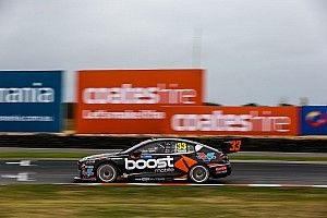 Stanaway withdrawn from Winton due to injury