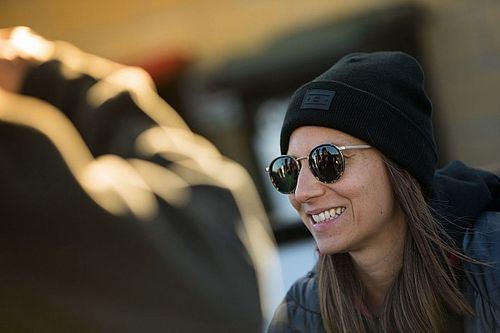 Ford Mustang wins De Silvestro fan vote
