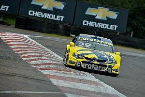 Daniel Serra brilha no Velopark e vence corrida 500 da Stock Car; Barrichello é 2º