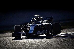 """İkinci test için """"temel"""" oluşturan Mercedes, performansa odaklanmaya başlıyor"""