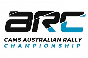 Australian Rally launches new branding for 2019