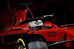 Ferrari: Vettel ha capito alla prima staccata del filming day che la SF90 è giusta
