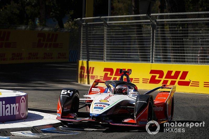 """D'Ambrosio advierte que la Fórmula E """"podría mejorar"""" su sistema de clasificación"""