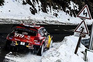 Bez Monte Carlo w sezonie WRC 2021?
