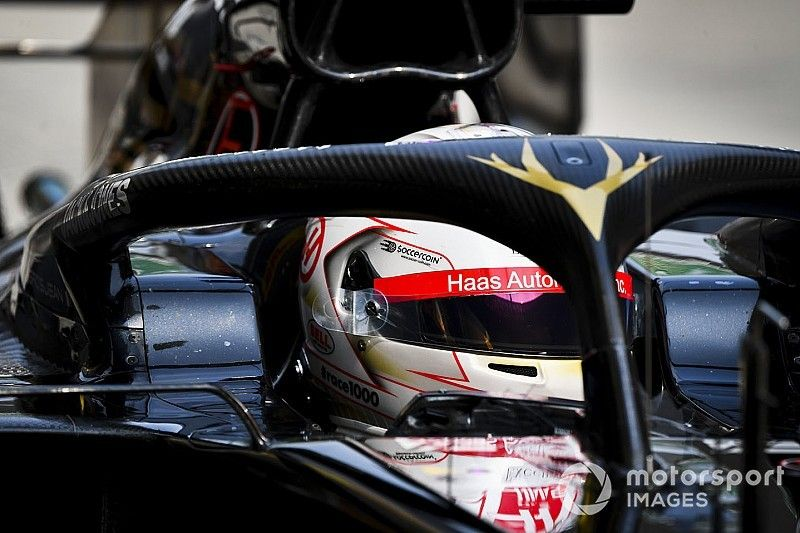 Haas sponsor ordered to drop logo, reveal team payments