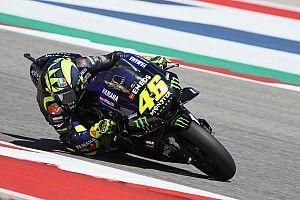 """Rossi: """"Quiero intentar ganar a Márquez aquí aunque sea difícil"""""""