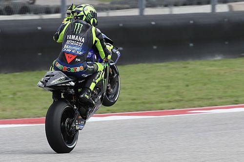 Volledige uitslag van de kwalificatie MotoGP Grand Prix van Amerika