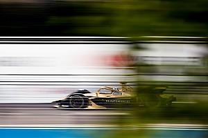 Е-Прі Рима: Лоттерер уперше виграв кваліфікацію Формули E