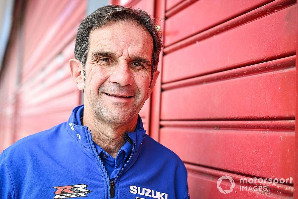 Brivio lascia la Suzuki per diventare il CEO di Alpine F1!