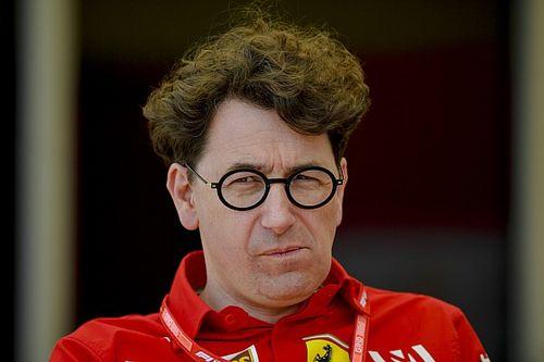 """Binotto: """"Inaccettabile avere problemi di affidabilità, ma la Ferrari e i piloti sono forti"""""""
