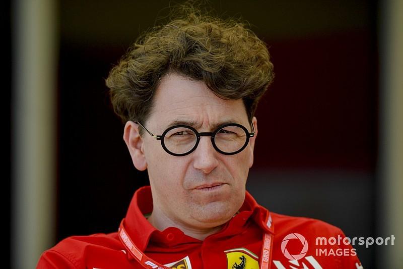 Ferrari признала ошибкой отказ от борьбы за лучший круг в Мельбурне