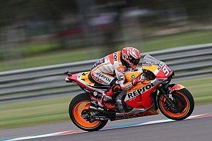 Marquez overtuigend naar pole voor Argentijnse GP