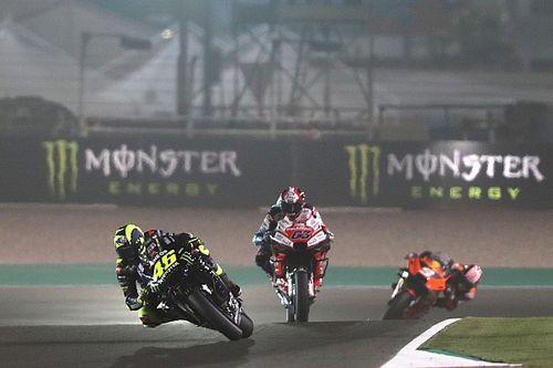 MotoGP-Saisonauftakt in Katar: Die Qualifyings im Live-Ticker