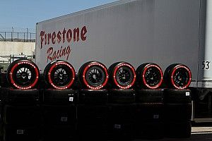 "Firestone denies IndyCar tire ""lottery"" at St. Petersburg"