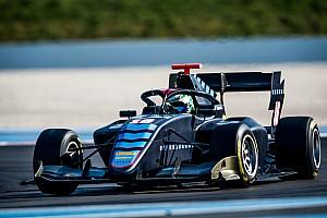 La Jenzer completa la griglia della FIA F3 con la firma di Andreas Estner