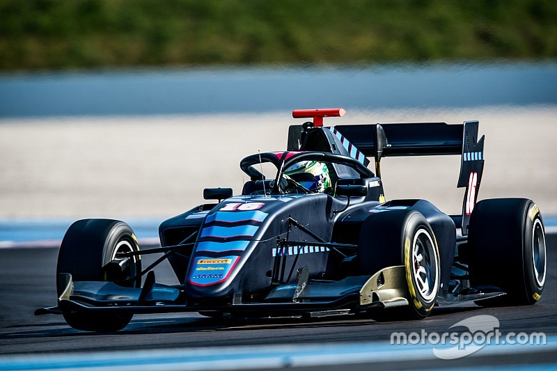 F3 grid complete as Jenzer firms up 2019 line-up
