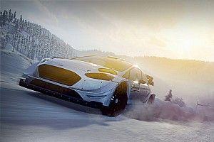 Le jeu officiel du WRC prévu pour début septembre