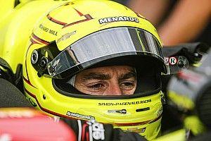 IndyCar: Pagenaud faz a pole e lidera domínio da Penske em Iowa