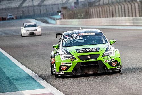 Tamás Tenke correrà con Zengő Motorsport come wildcard all'Hungaroring