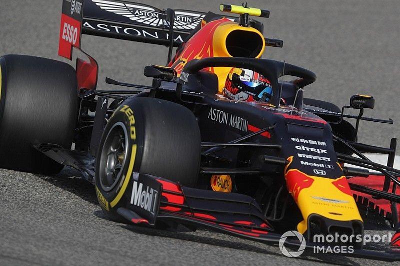 Gasly necesita mejorar la puesta a punto de su Red Bull