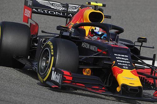 «Поворачиваю руль – и не знаю, что произойдет». Гасли свалил вину за неудачную квалификацию на болид Red Bull