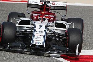 LIVE Formel 1: GP von China, Freies Training 2