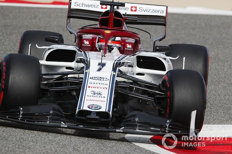 La FIA interdit une astuce aéro trouvée par les écuries