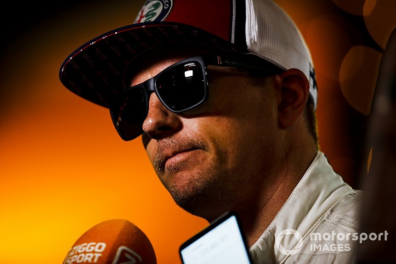 Räikkönennek fogalma sincs, hogy mi lesz a Bahreini Nagydíjon