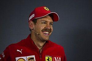 Vettel échappe finalement à toute sanction