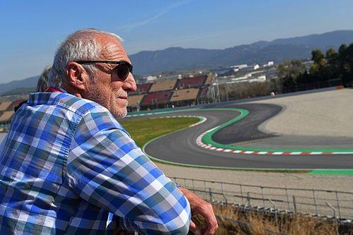 Red Bull Tak Berniat Terjun ke Formula E