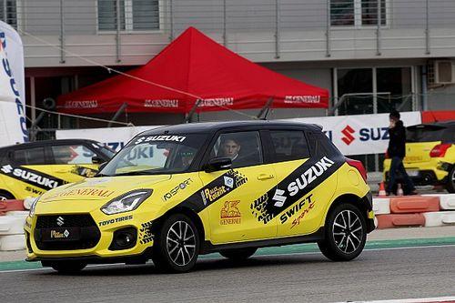 Rally Italia Talent: le selezioni regionali con le Suzuki all'ultimo atto in Piemonte