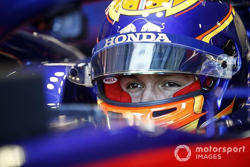 """Albon kan F1-debuut nog niet geloven: """"Dringt pas in Australië tot me door"""""""