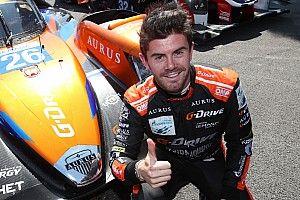 Norman Nato al via nel GT Italiano con Audi nella tappa di Misano