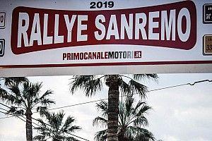 CIR: Rallye Sanremo cancellato. Le strade sono inagibili