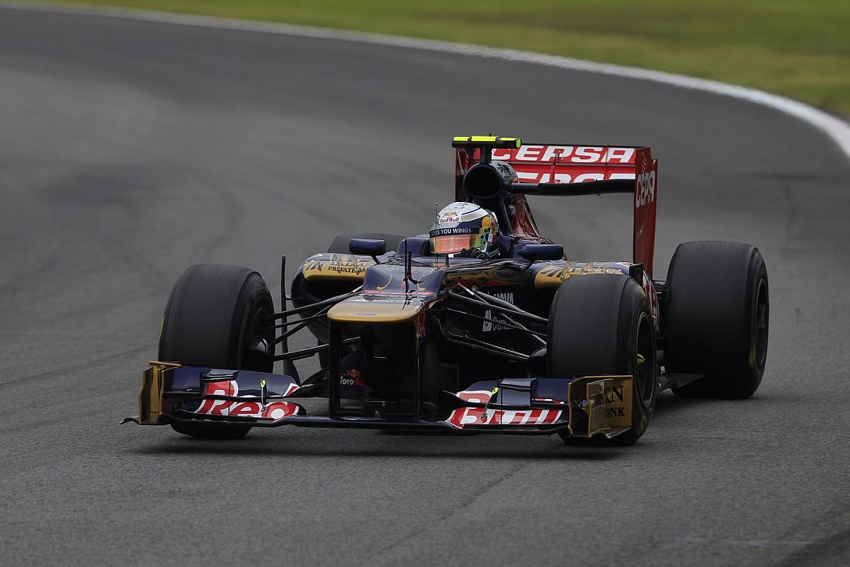 """Ex-F1-rijder Vergne: """"Ik voelde me net een robot bij Red Bull"""""""