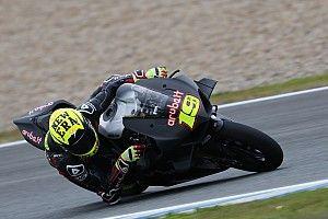Ducati: Bautista prosegue l'apprendistato con la SBK, Davies rallentato da problemi alla schiena