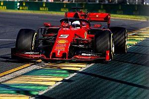 LIVE F1, GP d'Australia: Qualifiche