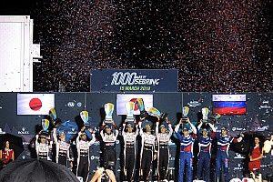 Toyota logra el doblete en Sebring con podios latinoamericanos
