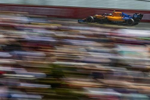 """El rendimiento del McLaren, """"definitivamente"""" sorprendente en Australia"""