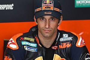 Zarco torna in MotoGP a Phillip Island con la Honda!